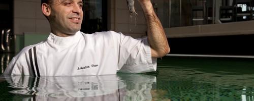 15. Our Chef - Sébastien VESSE
