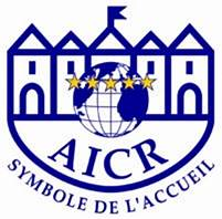 L'AICR : l'amicale internationale des Chefs de Réception