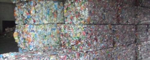 les BAL, déchets non valorisés